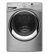 Whirlpool Duet 4.5 cu. ft. Steam Washer with FanFresh Option with Dynamic Venting Technology WFW95HEDU