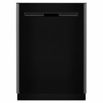 Maytag Top Control Dishwasher in Black with Stainless Steel Tub Model #MDB8959SFE ENERGY STAR