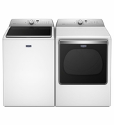 MAYTAG Combo 5.3 Cu Ft WASHER MVWB835DW  8.8 Cu Ft. DRYER MEDB835DW