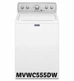 MAYTAG TOP LOAD WASHER MVWC555DW  WITH POWERWASH CYCLE CENTENNIAL MAYTAG WITH - 4.3 CU. FT