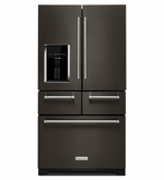 New KitchenAid Refrigerators All Colors