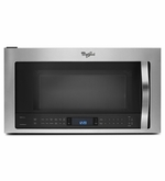 Stainless Steel Microwaves / Over the Range Microwaves
