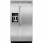 Stainless Steel Side By Side Refrigerators