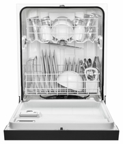 Whirlpool 63 dBA Dishwasher With The 1-Hour Wash Cycle - WDF120PAFB