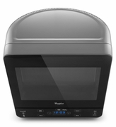 Whirlpool Countertop Microwave with Add 30 Seconds Option 0.5 cu. ft. WMC20005YD