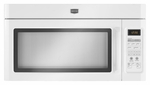 White Microwave / Over the Range Microwaves