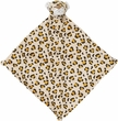 Angel Dear Mini Baby Blanket Leopard