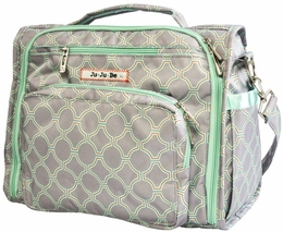 Ju Ju Be BFF Early Sunrise Diaper Bag
