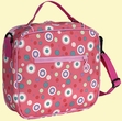 Wildkin Lunch Bag Polka Dots