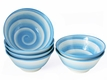 Chinese and Japanese Rice Bowls (Set)