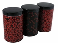 Tea Canisters