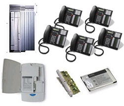 Norstar CICS System Packages