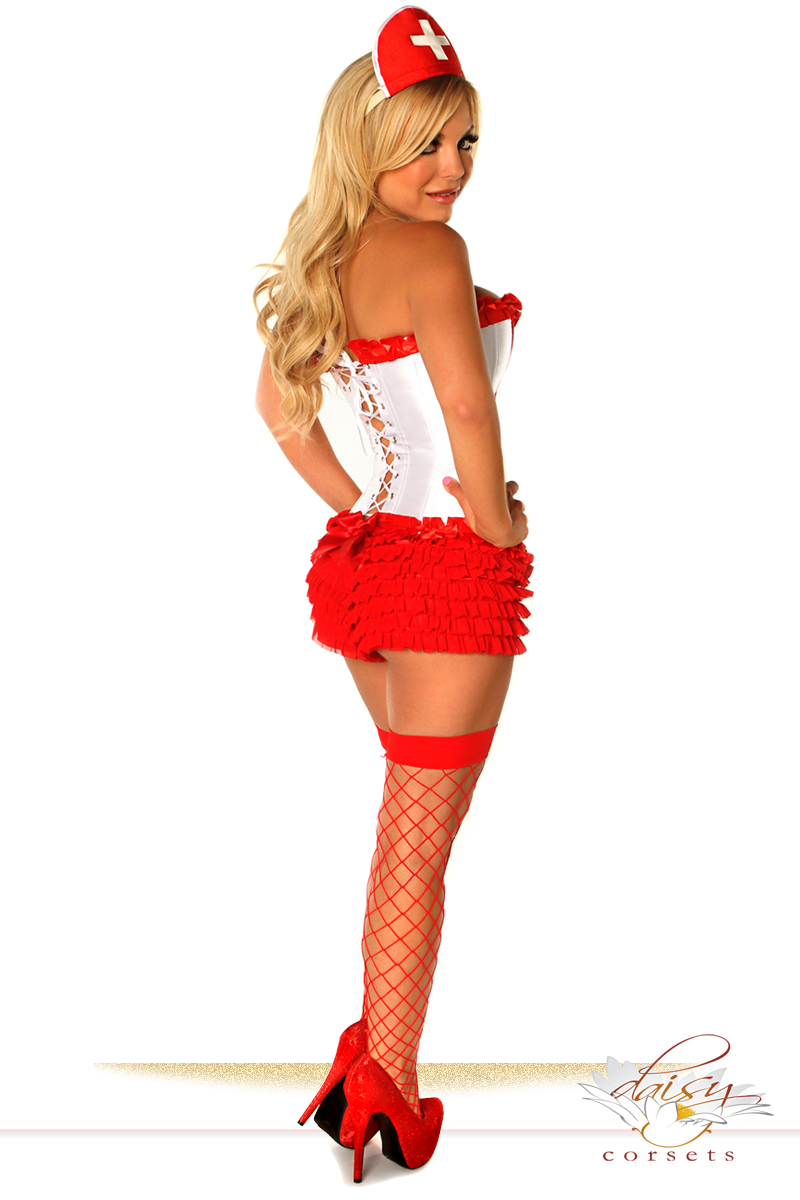 PC Sexy Nurse Costume