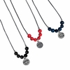 Acai Bead Martial Art Necklace