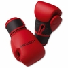 Century 6oz. Youth Boxing Gloves - Red
