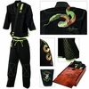 Century Ami James Exclusive Limited Series Jiu-Jitsu Snake Gi