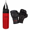 Century Punching Bag and Gloves Set for Kids - Clearance