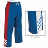 Century Stars and Stripes Demo Pants