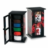 Dragon 6 Belt Display Cabinet - Clearance