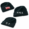 Martial Art Knit Caps - Your Choice - Clearance
