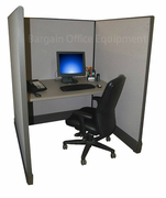 Acoustical Cubicle 48x48