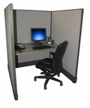 "48""w Acoustical Telemarketing"