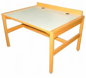 Library Computer Table