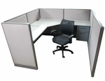 Short Wall Cubicles