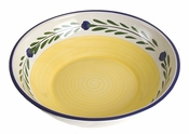 Bella Flora Extra Large Pasta/Salad Serving Bowl 100oz