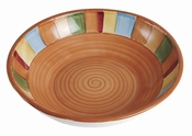 Serape Extra Large Pasta/Salad Serving Bowl 100oz