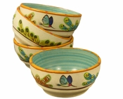 Sonoran Desert Prep Bowls 11oz (set of 4)