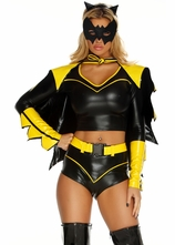 Action Packed Super Hero Costume