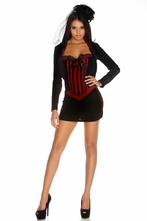 Eternal Darkness 3 Piece Costume