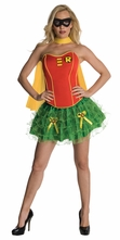 Flirty Robin Costume