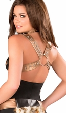 Gold Harness
