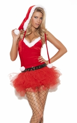 Christmas Holiday Lingerie 2015
