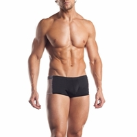 Fishnet Side Panel Brief - EE14