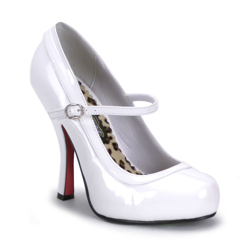 Where To Buy Pleaser Shoes In London