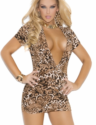 Sexy Dresses, Clubwear and Exotic Dancer Outfits