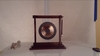 """10"""" Chau Gong on Custom Wooden Stand - FREE SHIPPING = CLOSE OUT"""
