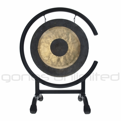 """10"""" Chau Gong on High C Gong Stand - FREE SHIPPING"""
