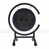 "10"" Vietnamese Dragon Gong on High C Gong Stand - FREE SHIPPING"