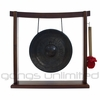 "10"" Pham Tuan Gong on the Woodsonic Gong Stand - FREE SHIPPING"