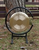 "11"" Night Gong on High C Gong Stand - FREE SHIPPING"