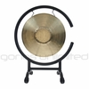 "11"" Opera Gong on High C Gong Stand - FREE SHIPPING"