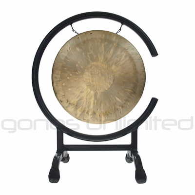 """10"""" Pasi Gong on High C Gong Stand - FREE SHIPPING"""