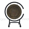 "12"" Atlantis Gong on High C Gong Stand - FREE SHIPPING"