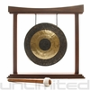 "12"" Chau Gong on The Small Eternal Present Gong Stand"