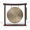 "12"" Heng Gong on the Woodsonic Gong Stand - FREE SHIPPING - SOLD OUT"