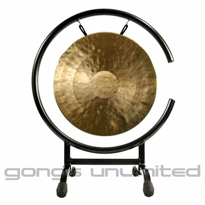"12"" Pasi Gong on High C Gong Stand - FREE SHIPPING"